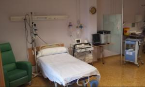 Sala de Dilatación y Parto