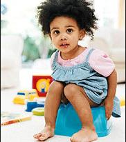Como hacer para que tu bebé deje el pañal