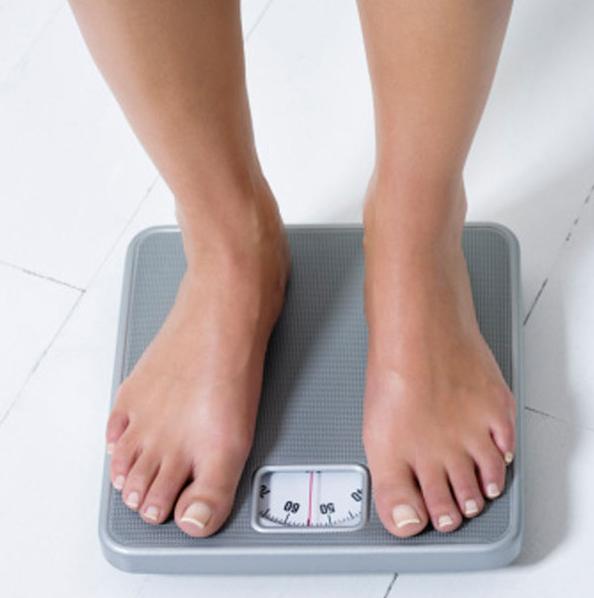Aumento en tu Peso en el tercer mes