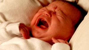 El llanto de tu bebé