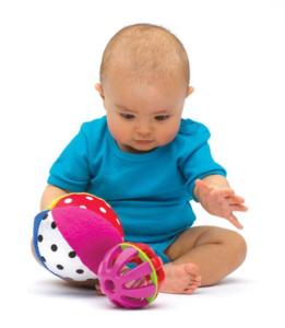 Cuidando a Tu Bebé Durante su Cuarto Mes