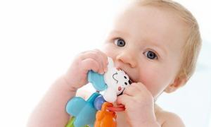 Tu Bebé ha llegado a su Cuarto Mes Archives - Guia de Bebesitos