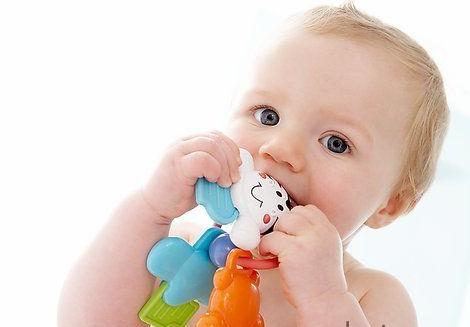 Juguetes para Tu Bebé