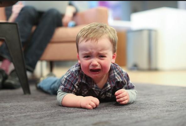 El comportamiento de tu Bebé