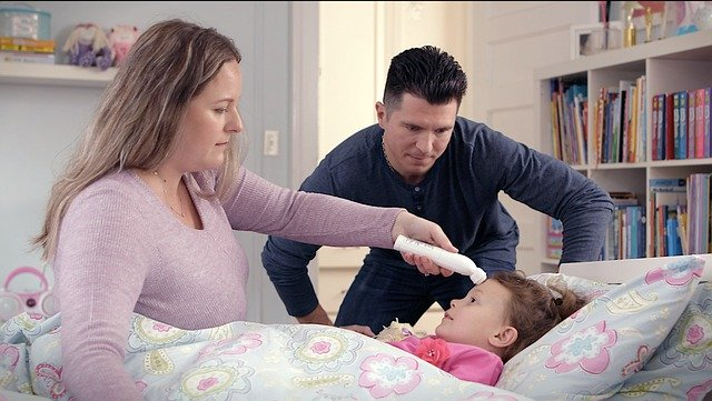 Remedios caseros para la gripe infantil