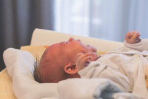 Ten en cuenta estas dermatitis que pueden presentarse en tu bebé