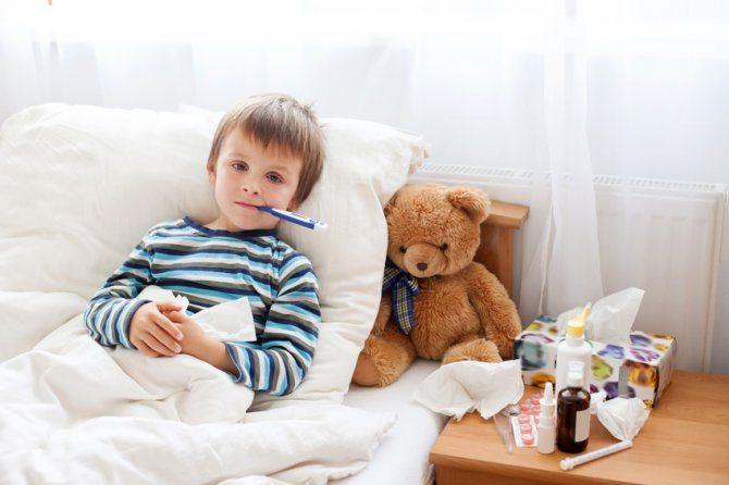 Entérate de las enfermedades más comunes que les da a los bebés